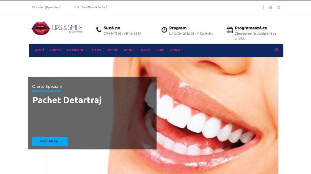 Lips & Smile Dental Clinic