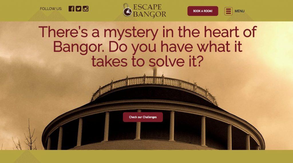 Escape Bangor