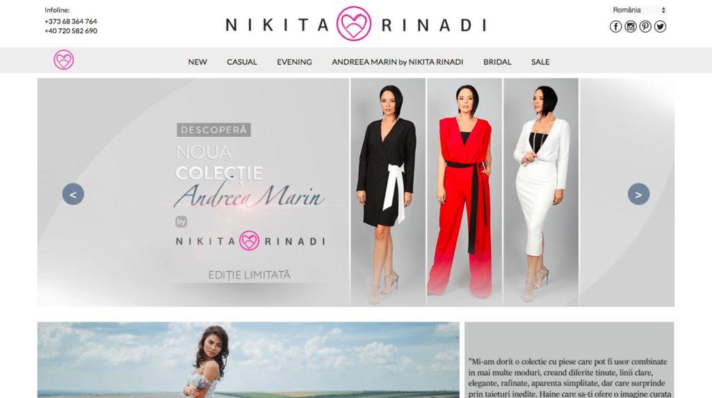 Nikita Rinadi