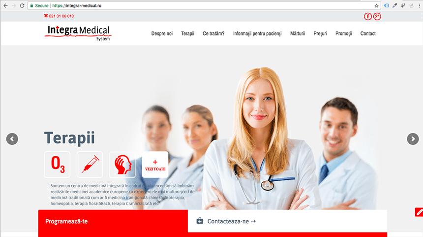 Integra Medical