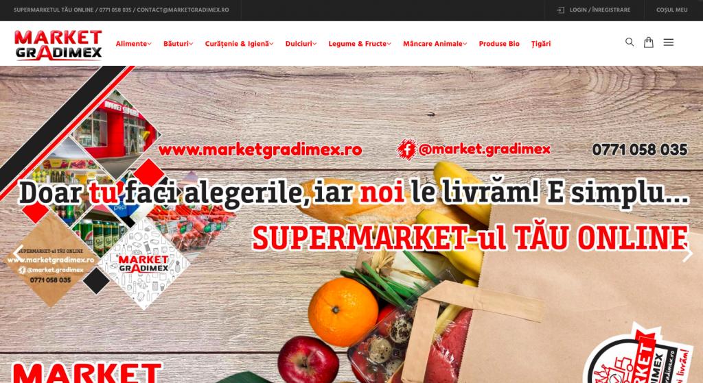 Market Gradimex