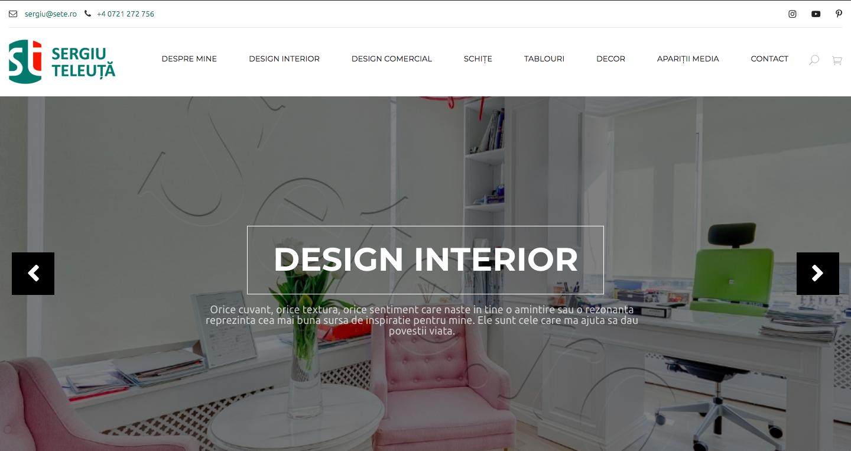 Sete – Interior Design